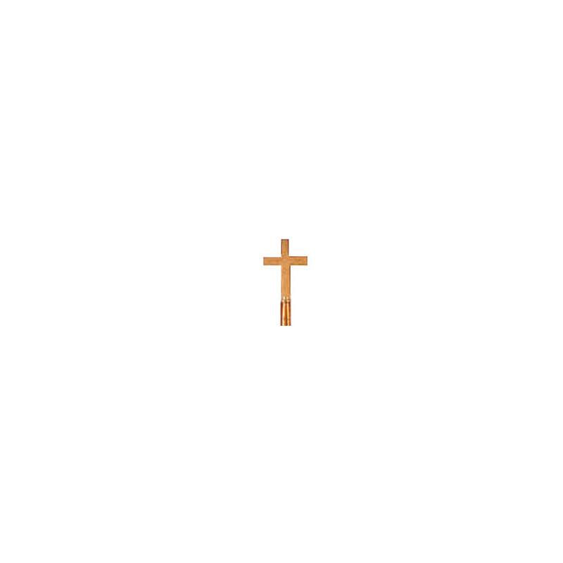 Cassic church cross 8''