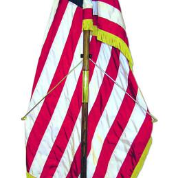 Epandeur de drapeaux, achetez