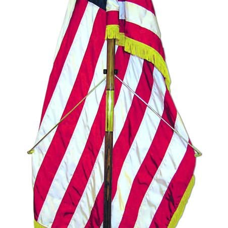 epandeur de drapeau