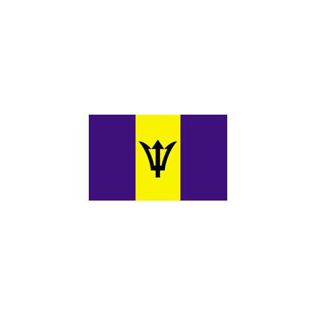 Barbados flag, buy, sale