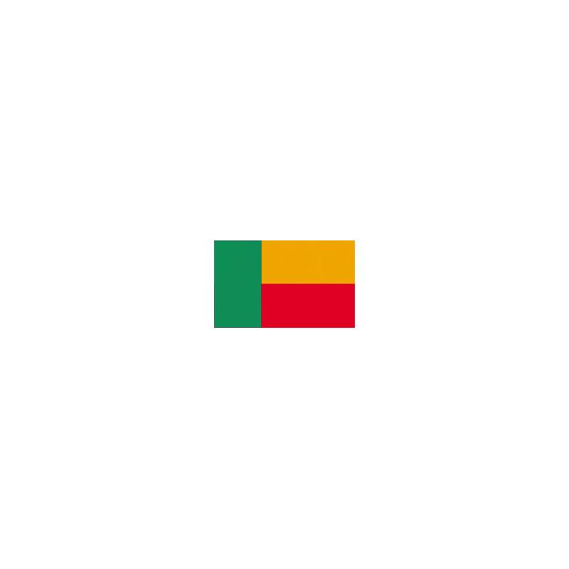 Benin flag, buy, sale