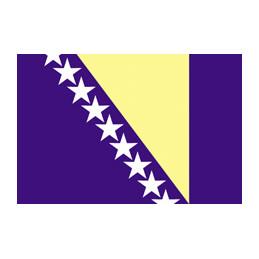 Bosnia-Herzegovina flag, buy, sale