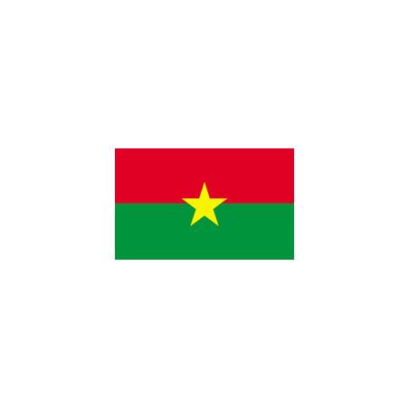 Burkina Faso flag, buy, sale