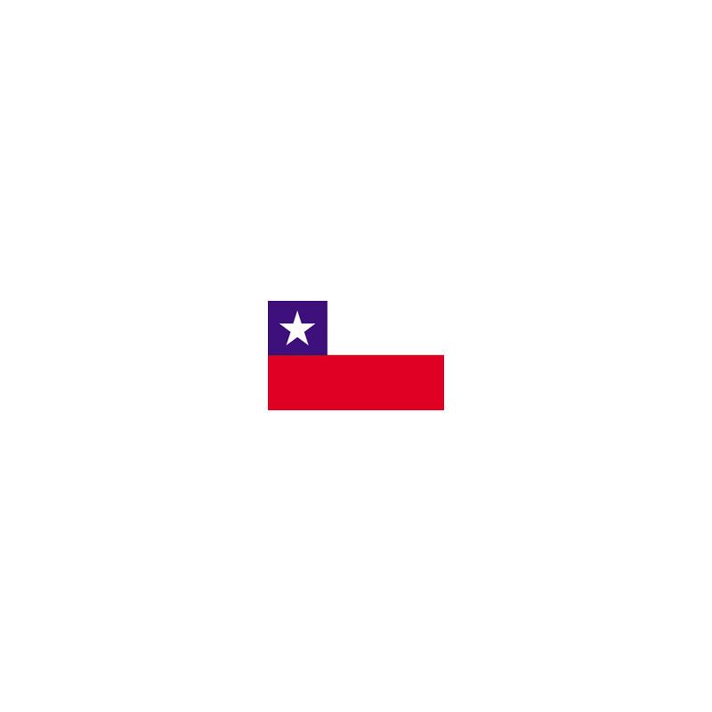 drapeau-chilien