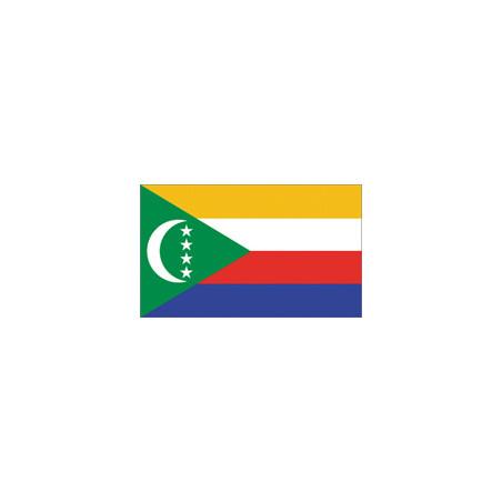Comoros flag, buy, sale