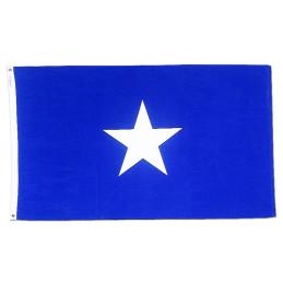 mahogany flagpole