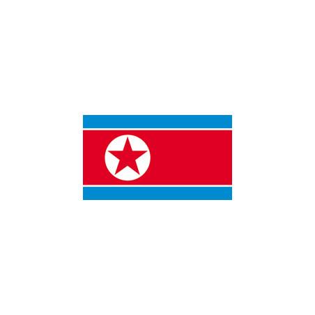 North Korea flag, buy, sale,