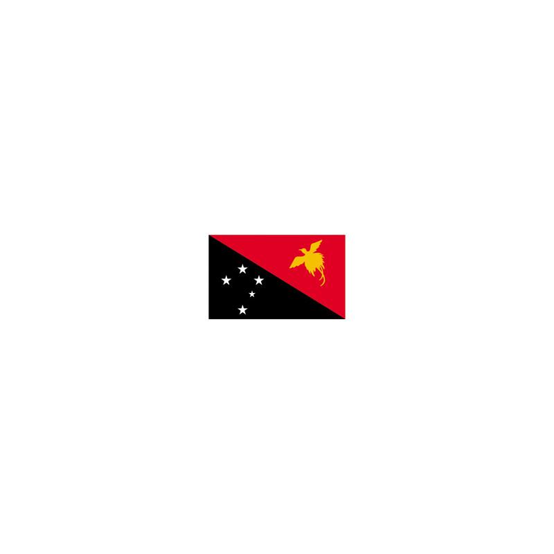 Papua-New Guinea flag