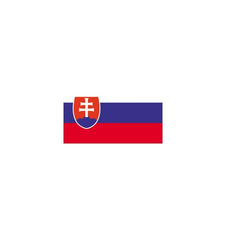 Slovak Republic flag