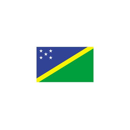 Solomon Islands flag