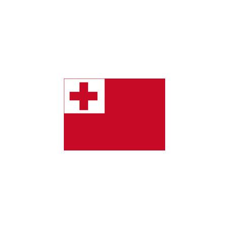 Tonga flag