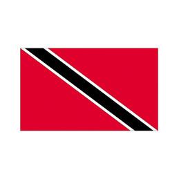 Trinidad & Tobago flag