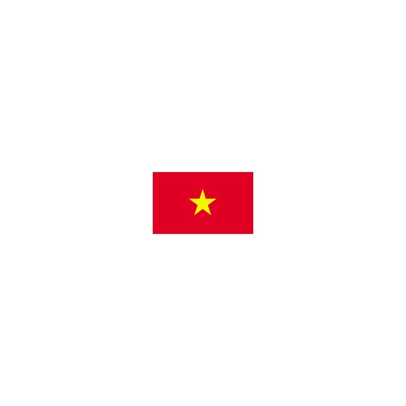 drapeau du Vietnam flag