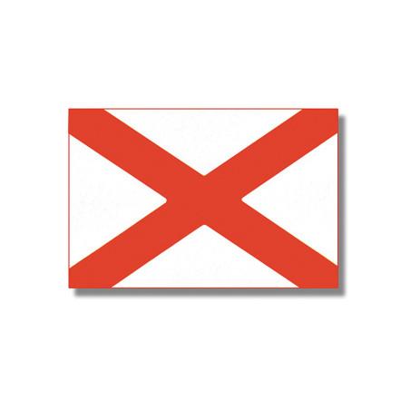 drapeau alabama