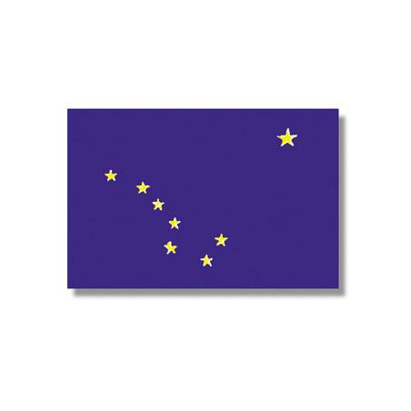 Alaska flag, buy