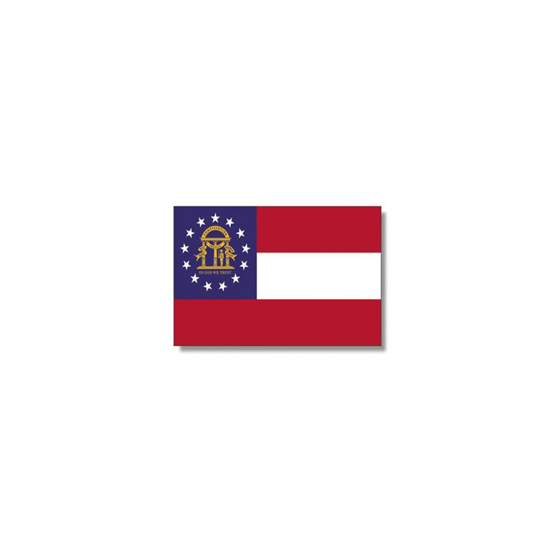 Georgia flag, buy