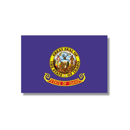 Idaho flag, buy