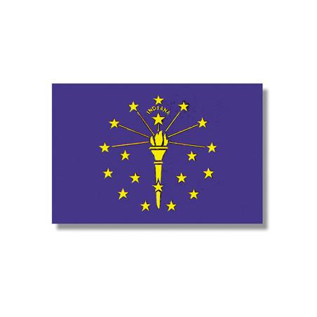 Indiana flag, buy