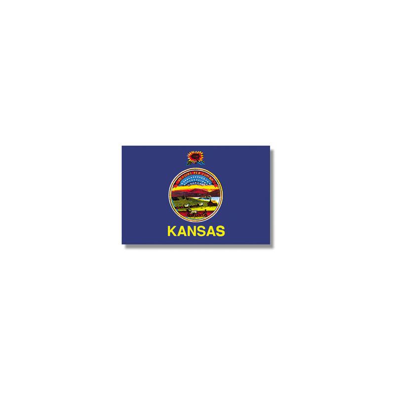 Kansas flag, buy