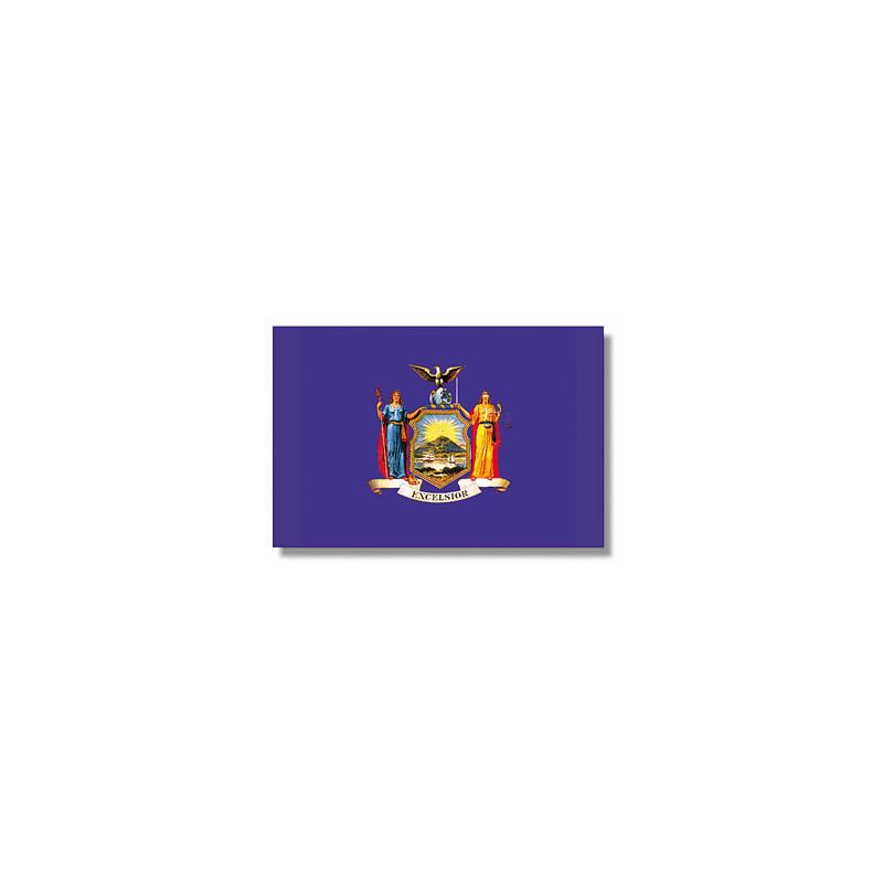 New York flag, buy