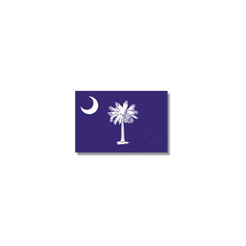South Carolina flag