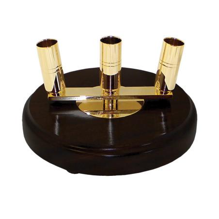 Mahogany Sygnature- Three-hole floor stand, buy