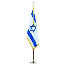 Israel flag set