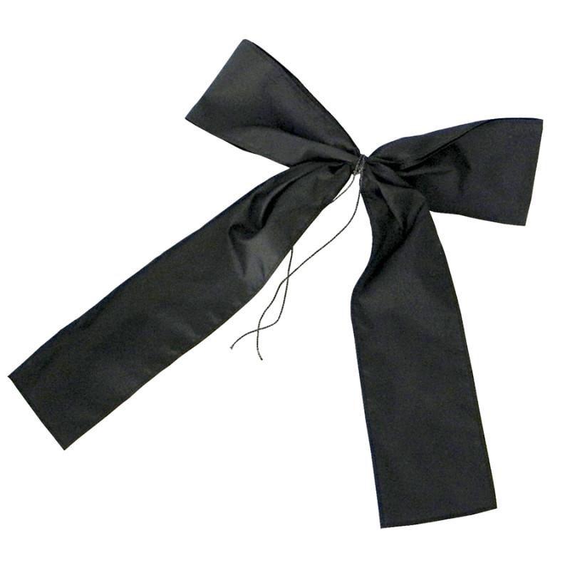 Mourning bow