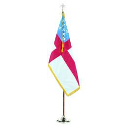 Ensemble drapeau Episcopal