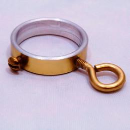 Flagpole ring