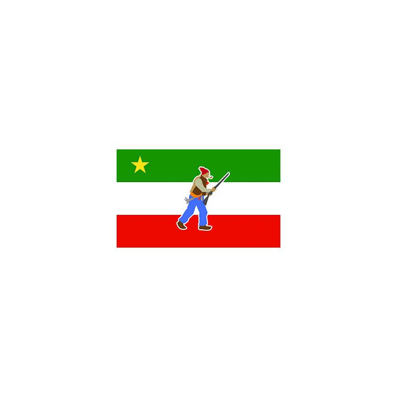 drapeau des patriotes