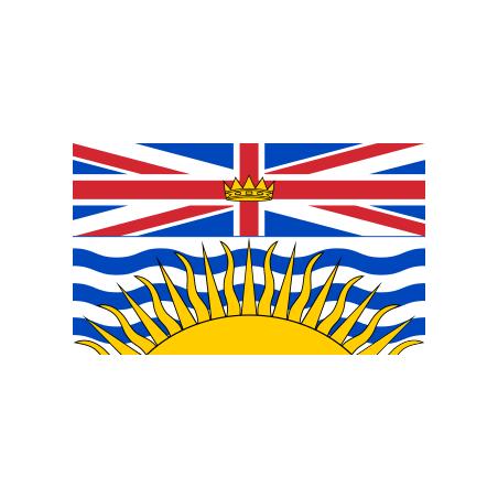 drapeau-colombie-britannique