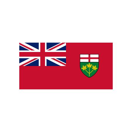 drapeau-Ontario