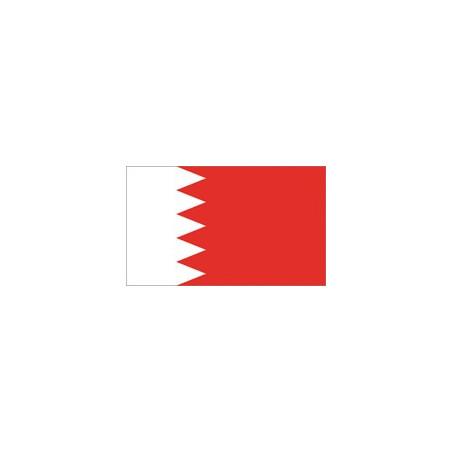 drapeau-Bahrain