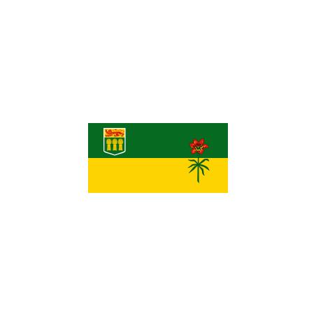 drapeau-Saskatchewan