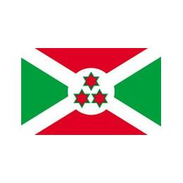 Drapeau du Burundi