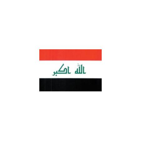 Drapeau-Irak-flag