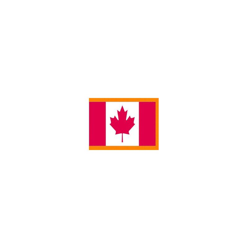Canadian flag,Complete set