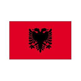 Drapeau Albanie, achat, vente